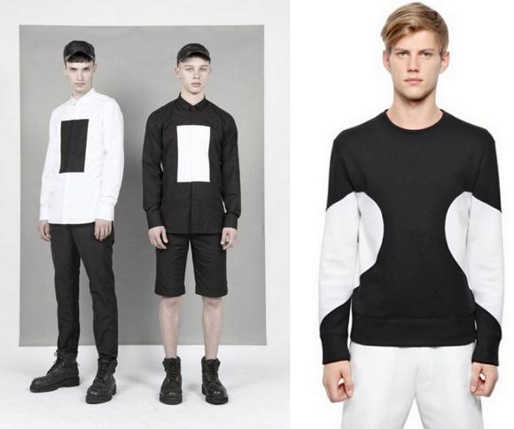Homem Moda Preto e Branco (2)