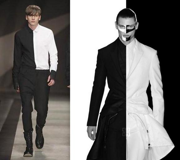 Homem Moda Preto e Branco (3)