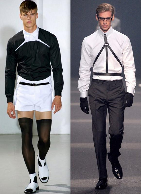 Homem Moda Preto e Branco (7)