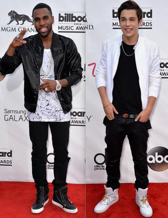 Looks Homens Billboard 2014 (2)