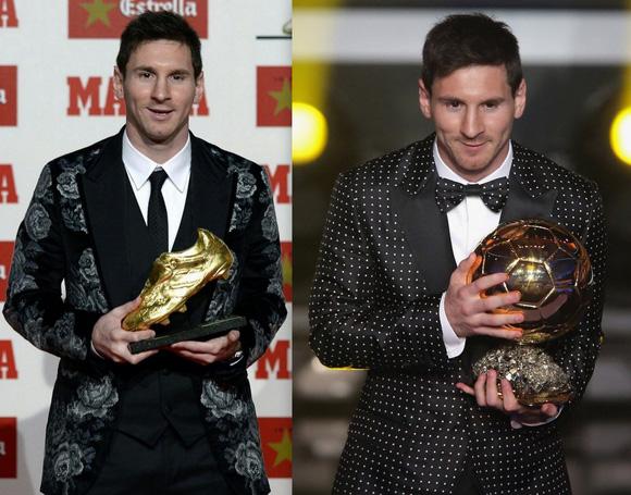 Messi Dolce Gabbana (1)