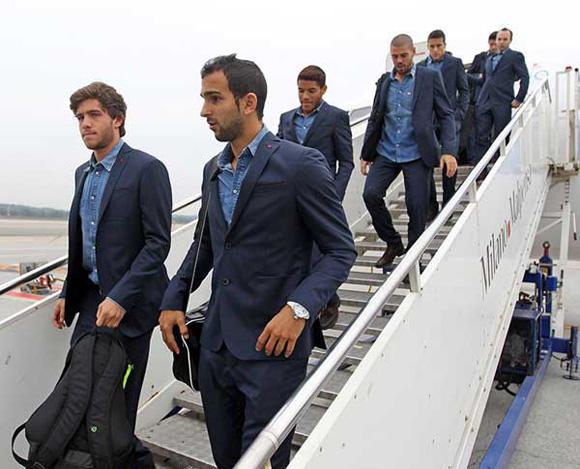 Replay Barcelona (2)