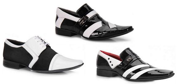 Sapatos Calvest