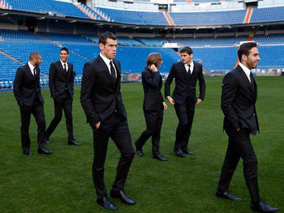 Versace Real Madrid (1)