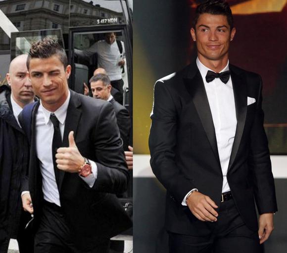 Versace Real Madrid (2)