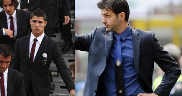 Versace Real Madrid