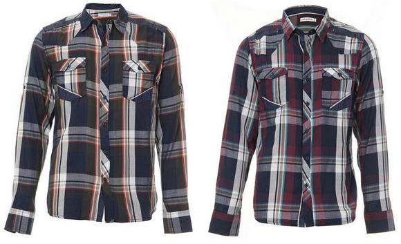 Camisas Xadrez (1)