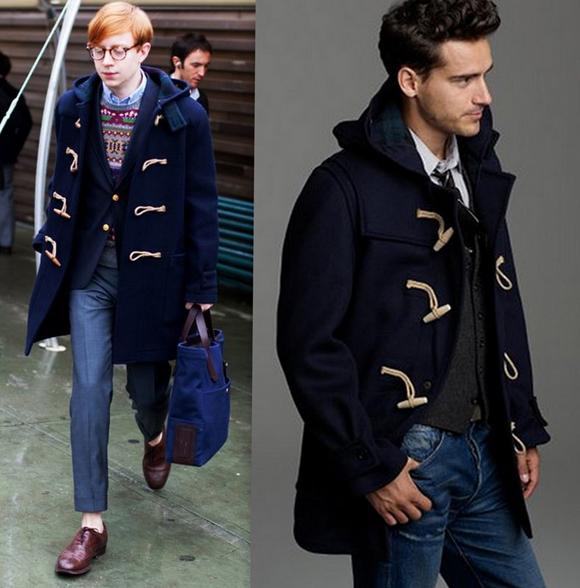 Duffle Coat (1)