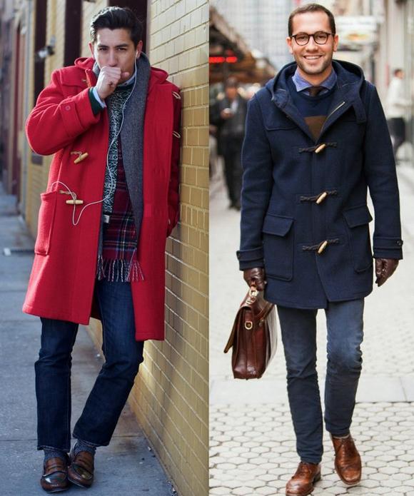 Duffle Coat (2)