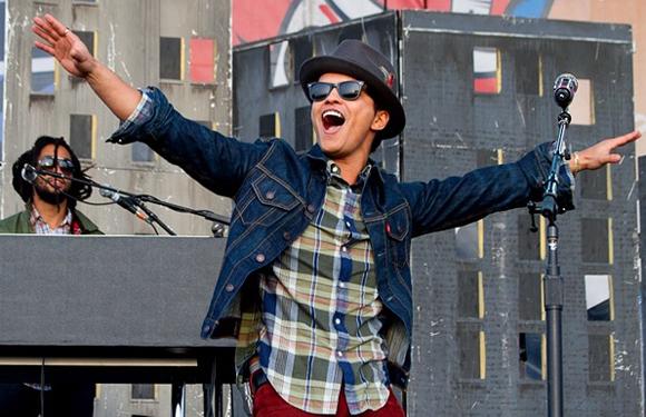 Estilo Bruno Mars (1)
