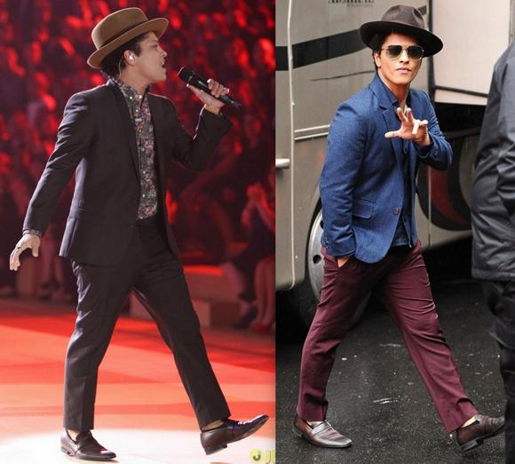 Estilo Bruno Mars (10)