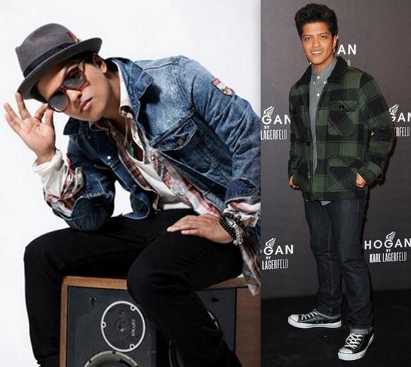 Estilo Bruno Mars (13)