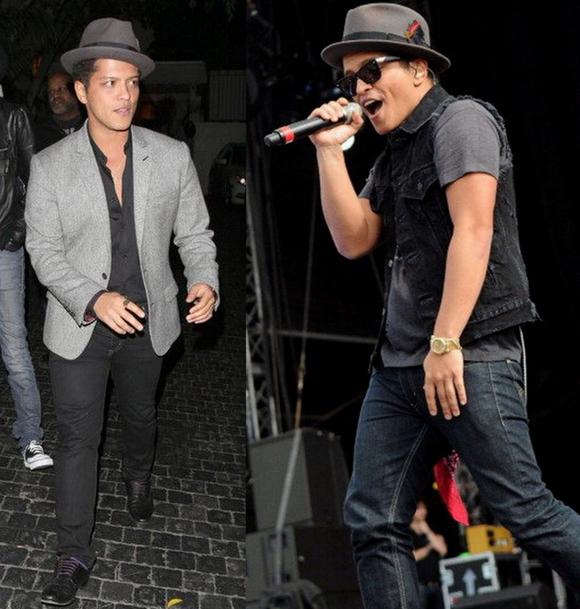 Estilo Bruno Mars (14)