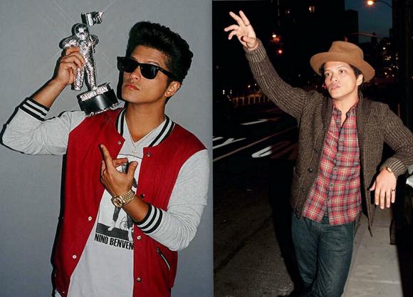 Estilo Bruno Mars (15)