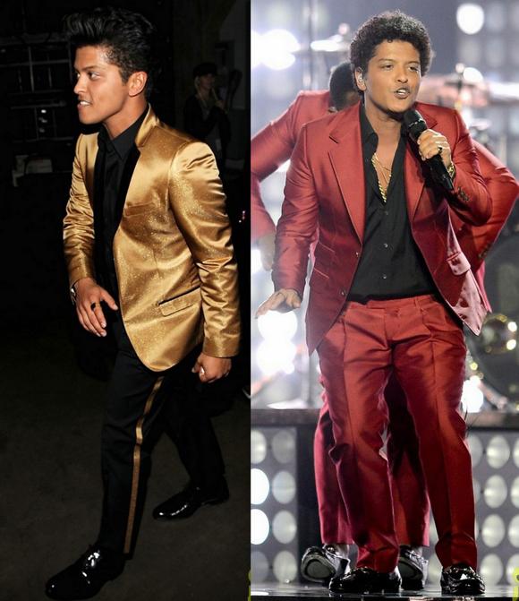 Estilo Bruno Mars (2)