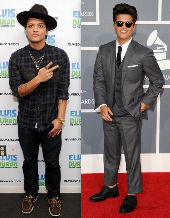 Estilo Bruno Mars (5)