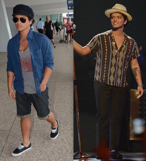 Estilo Bruno Mars (6)