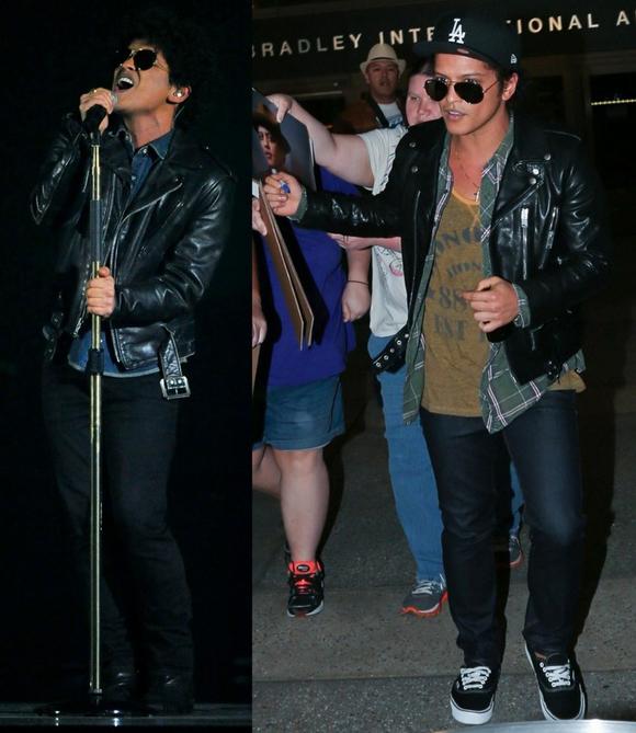 Estilo Bruno Mars (7)