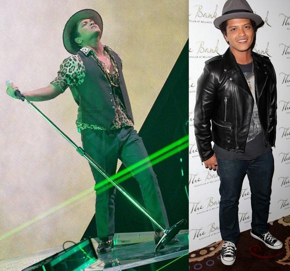 Estilo Bruno Mars (8)