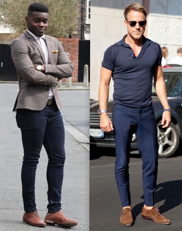 Looks Homens Sapatos Sociais (10)