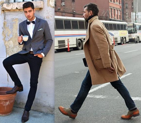 Looks Homens Sapatos Sociais (11)