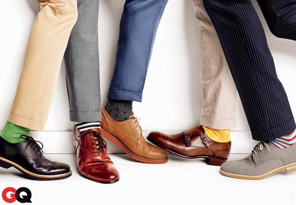 Looks Homens Sapatos Sociais (12)