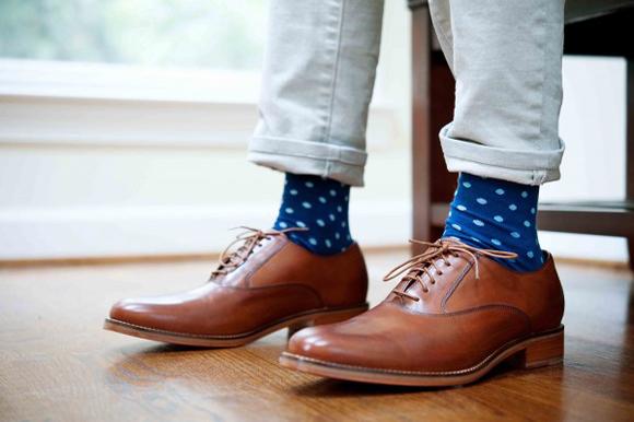 Looks Homens Sapatos Sociais (13)