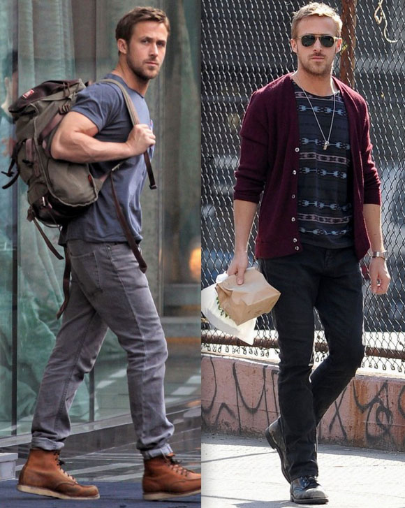 Ryan Gosling Looks (13)