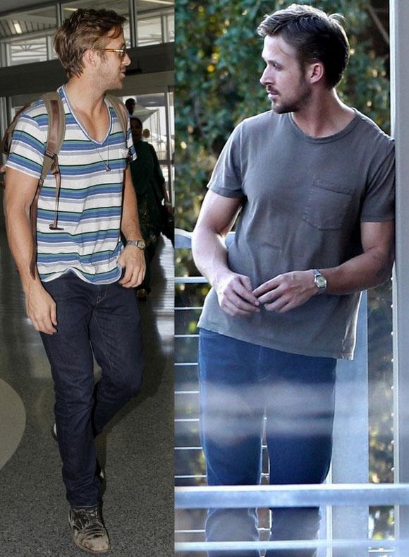 Ryan Gosling Looks (2)