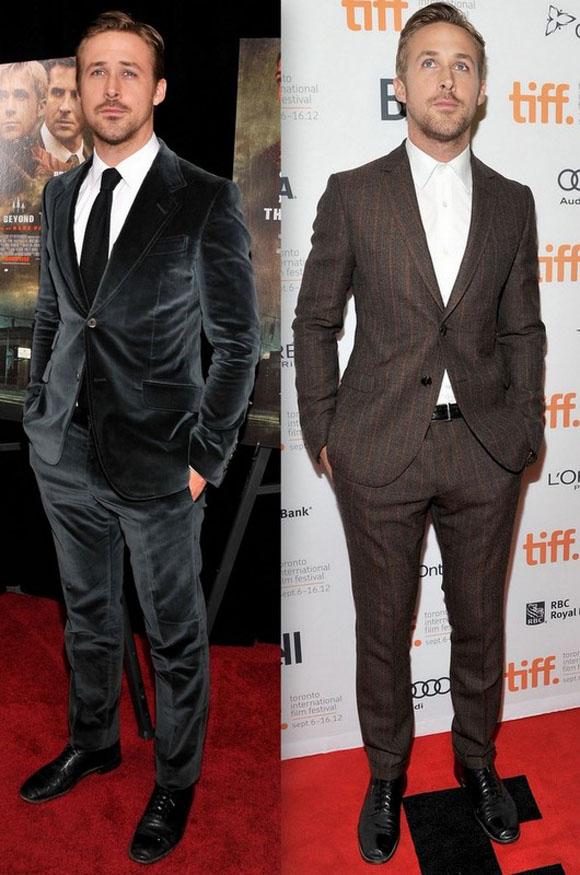 Ryan Gosling Looks (3)