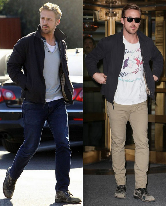 Ryan Gosling Looks (6)