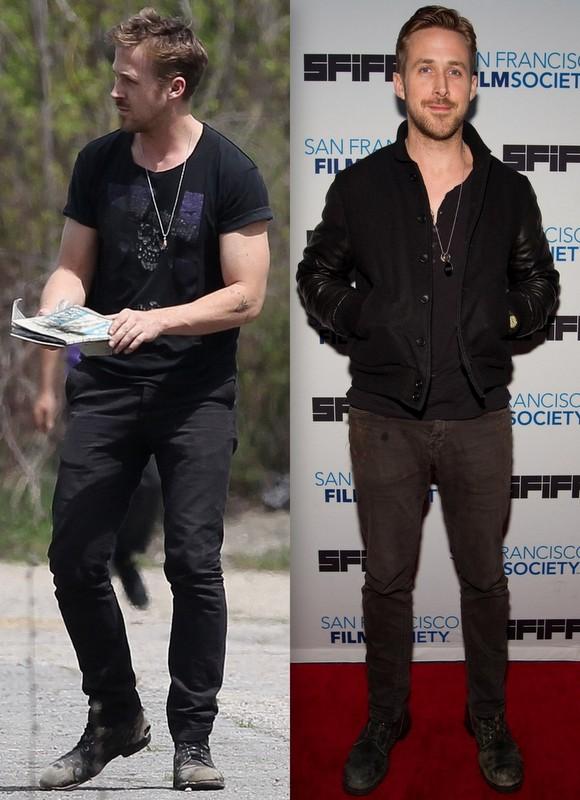 Ryan Gosling Looks (9)