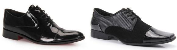 Sapatos Sociais Masculinos (1)