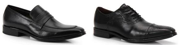 Sapatos Sociais Masculinos (2)