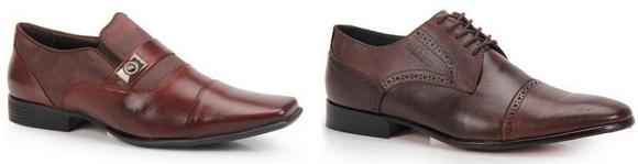 Sapatos Sociais Masculinos (3)