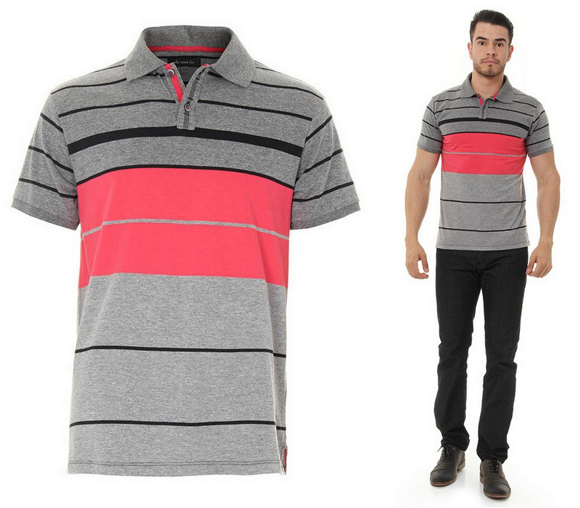 Camiseta Polo (2)