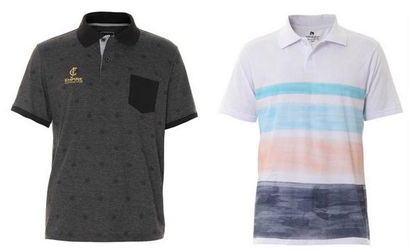 Camiseta Polo (3)