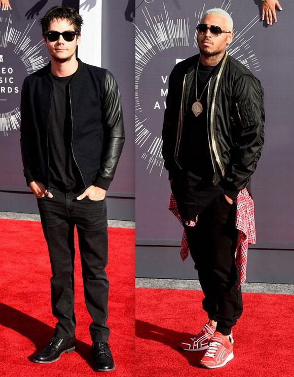 Looks VMA 2014 Homens (2)