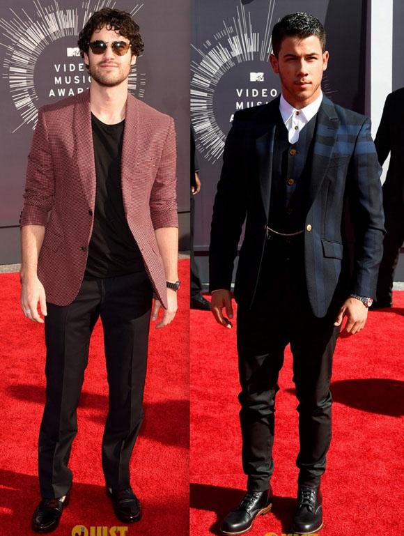 Looks VMA 2014 Homens (3)