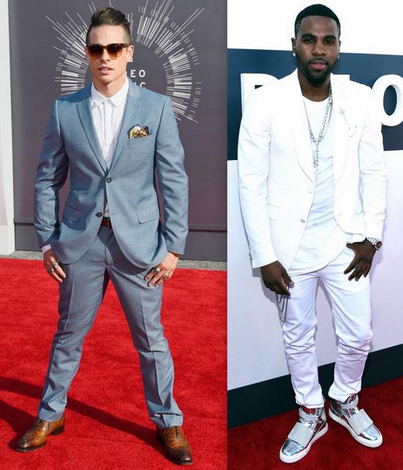 Looks VMA 2014 Homens (5)
