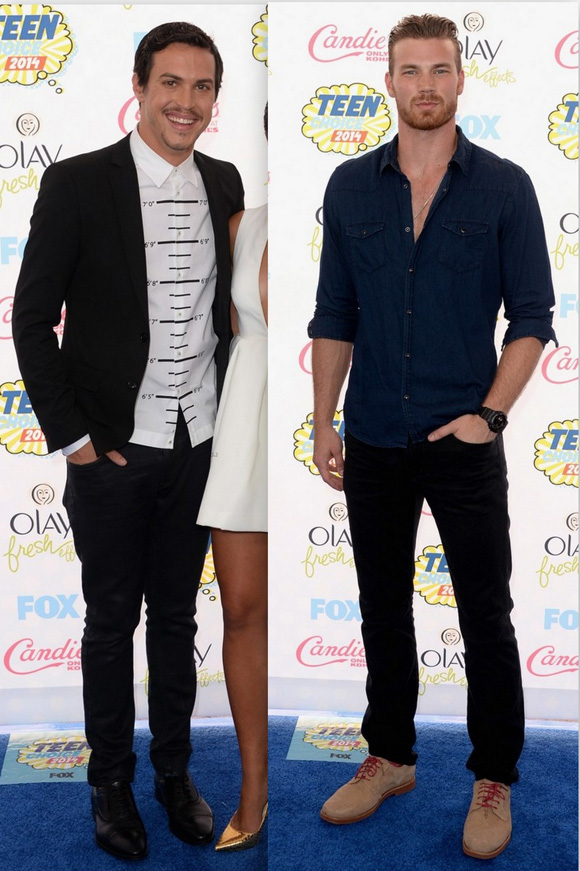 Teen Choice Awards (5)
