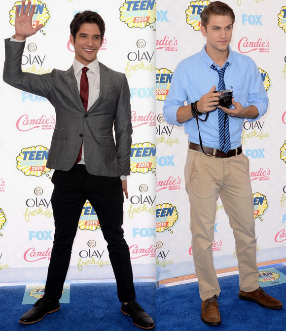 Teen Choice Awards (6)