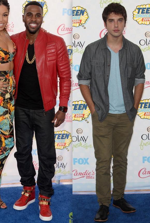 Teen Choice Awards (8)