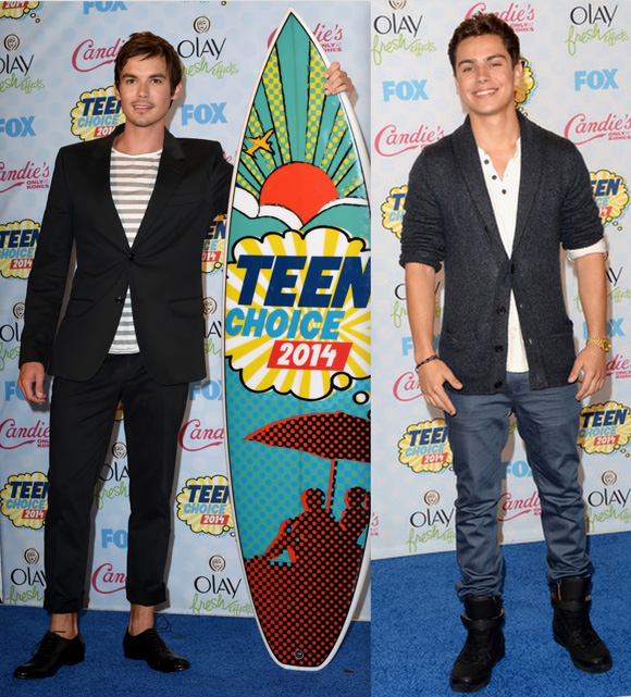 Teen Choice Awards (9)