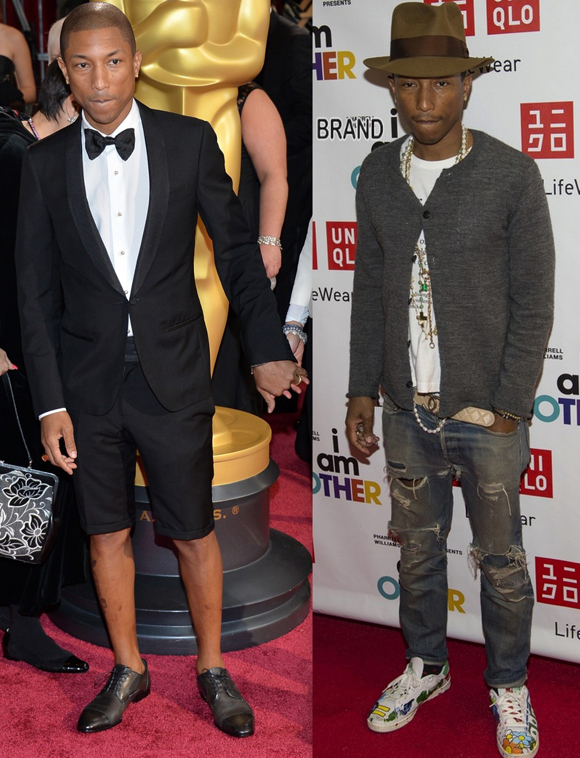 Estilo Pharrell Williams (1)