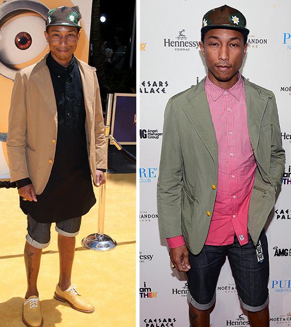Estilo Pharrell Williams (15)
