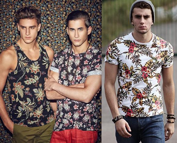 Looks Camisetas Estampadas (2)