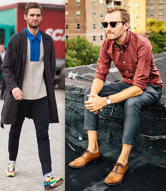 Looks Homens Camisas (5)