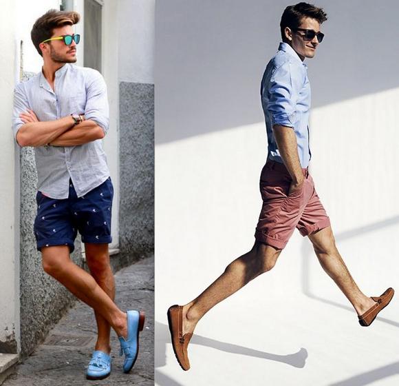 Looks Homens Camisas (6)