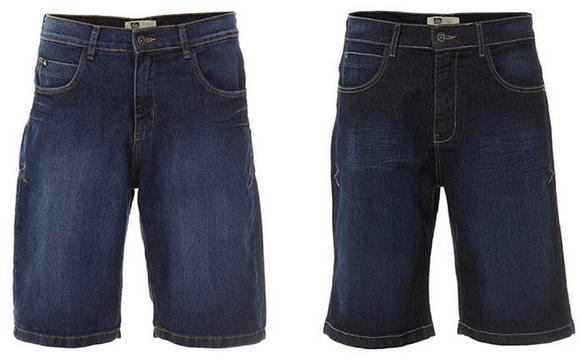 Bermudas Jeans Masculinas (2)